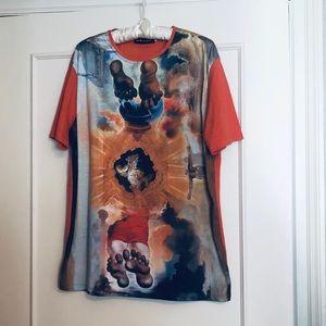 Jordi Nogues T Shirt XL